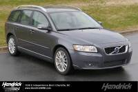 2011 Volvo V50 4dr Wgn w/Moonroof Wagon in Franklin, TN