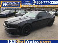 2014 Ford Mustang GT