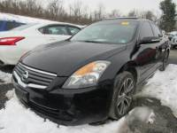 Used 2008 Nissan Altima 3.5 for sale in Rockville, MD