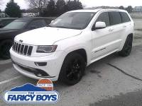 PRE-OWNED 2016 JEEP GRAND CHEROKEE 4WD