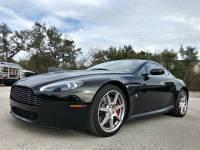 2006 Aston Martin Vantage 4.3L 380HP V8 6-Speed Ma