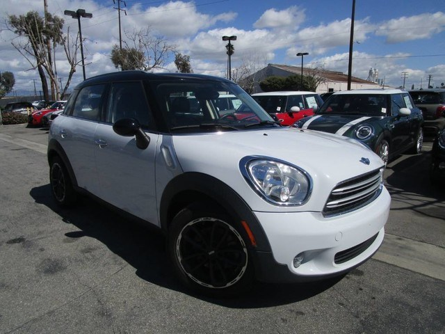 Photo 2016 MINI Cooper Countryman