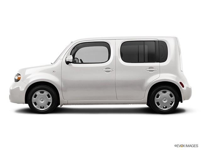 Photo 2012 Nissan Cube 1.8 S Wagon 4-Cylinder DOHC 16V
