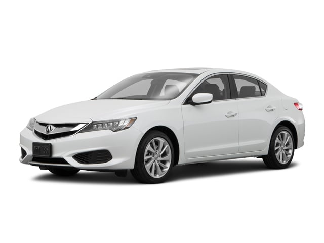 Photo Pre-Owned 2017 Acura ILX Base CERTIFIED in Greensboro NC