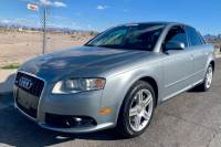 2008 Audi A4* FULLY LOADED* IMMACULATE*