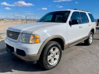 2003 Ford Explorer Eddie Bauer 4WD** LOW MILES* 3RD ROW SEAT*