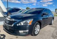2013 Nissan Altima S** EXCELLENT CONDITION* UP TO 38MPG*
