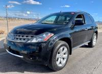 2007 Nissan Murano SL*** ONLY 93K MILES* MUST SEE