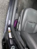 2010 Toyota Prius IV Hatchback Front-wheel Drive