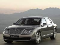2006 Bentley Continental Flying Spur Base Sedan All-wheel Drive serving Oakland, CA