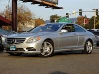 2014 Mercedes-Benz CL-Class CL 550 4MATIC Coupe All-wheel Drive serving Oakland, CA