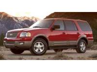 Used 2003 Ford Expedition Eddie Bauer in Cheyenne, WY