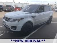 2014 Land Rover Range Rover Sport 5.0L V8 Supercharged SUV in Denver