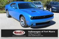 Used 2015 Dodge Challenger SXT Plus Coupe in Fort Myers