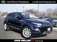 2015 Land Rover Range Rover Evoque Prestige HB Prestige in Parsippany