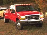 1999 Ford F-250 Truck Crew Cab