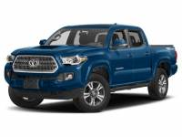 Pre-Owned 2018 Toyota Tacoma TRD Sport Truck For Sale
