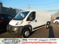 Used 2016 Ram Promaster Cargo Van 1500 Low Roof 136 WB For Sale | Hempstead, Long Island, NY