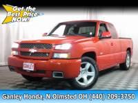 2003 Chevrolet Silverado SS SS AWD Pickup