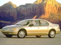 1999 Chrysler Cirrus LXi Sedan for sale in Princeton, NJ