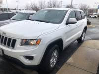 Used 2016 Jeep Grand Cherokee Laredo SUV in Bowie, MD