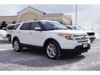 2015 Ford Explorer Limited SUV in East Hanover, NJ