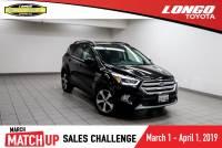 Used 2017 Ford Escape SE FWD in El Monte