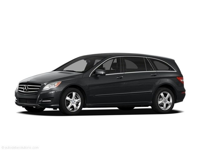 Photo Used 2011 Mercedes-Benz R-Class R 350 4MATIC in Salem