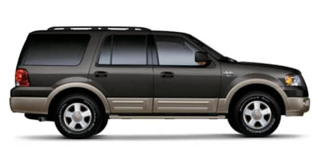 Photo Used 2006 Ford Expedition King Ranch SUV in Miami