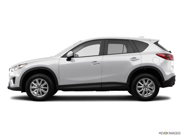 Photo 2014 Mazda Mazda CX-5 Grand Touring SUV All-wheel Drive
