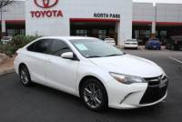 Pre-Owned 2015 Toyota Camry SE Sedan For Sale
