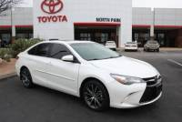 Pre-Owned 2017 Toyota Camry XSE Sedan For Sale