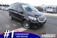 Pre-Owned 2017 Mercedes-Benz Conversion Van Metris by Explorer RWD Hi-Top