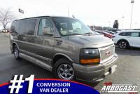 Pre-Owned 2013 GMC Conversion Van Explorer Limited SE AWD