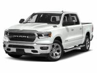 Certified Used 2019 Ram 1500 Crew Cab Big Horn Pickup 4D 6 1/3 ft Pickup in Walnut Creek