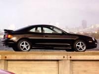 1995 Toyota Celica GT Hatchback Front-wheel Drive