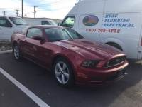 Used 2014 Ford Mustang GT Coupe in Glen Burnie, MD