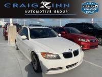 Pre Owned 2008 BMW 328i Sedan VINWBAVC53528F010407 Stock Number9318201