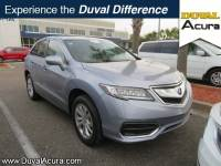 Used 2016 Acura RDX For Sale at Duval Acura | VIN: 5J8TB3H53GL011741