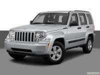 Used 2012 Jeep Liberty Sport 4x4 SUV | TOTOWA NJ | VIN: 1C4PJMAKXCW123793