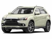 Used 2016 Mitsubishi Outlander Sport 2.4 ES SUV | TOTOWA NJ | VIN: JA4AR3AW7GZ055852