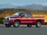 Used 2007 Dodge Ram 1500 Truck For Sale Findlay, OH