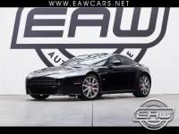 2015 Aston Martin V8 Vantage VANTAGE GT COUPE MANUAL
