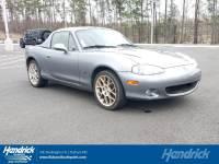 2002 Mazda MX-5 Miata SE Convertible in Franklin, TN