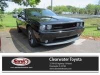 2014 Dodge Challenger R/T 2dr Cpe Coupe in Clearwater
