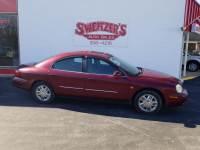2004 Mercury Sable 4dr Sdn LS Premium