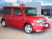 Pre-Owned 2011 Nissan cube 1.8 S FWD Station Wagon