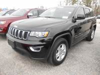 Pre-Owned 2017 Jeep Grand Cherokee Laredo RWD SUV