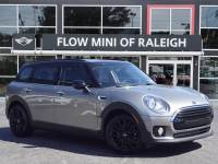 Pre-Owned 2016 MINI Clubman Cooper Clubman Wagon