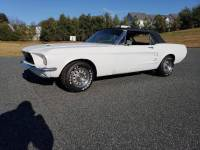 1967 Ford Mustang -AWESOME SUMMER FUN-DRIVER QUALITY 289 ENGINE-